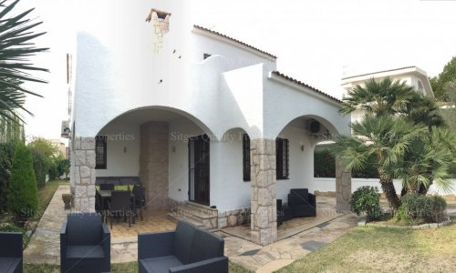 <span>For Sale: </span>4 Bed Detached Villa Sitges, Cubelles,