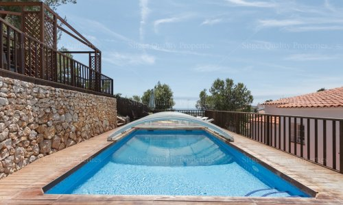 <span>For Sale: </span>5 Bed Detached Villa Sitges, Quint Mar,