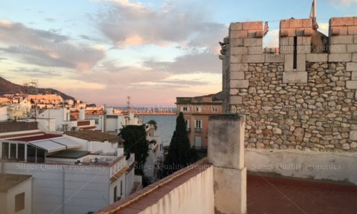 <span>For Sale: </span>2 Bed Apartment Sitges, Town Center,
