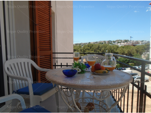 <span>For Sale: </span>2 Bed Apartment Sitges, Poble Sec,