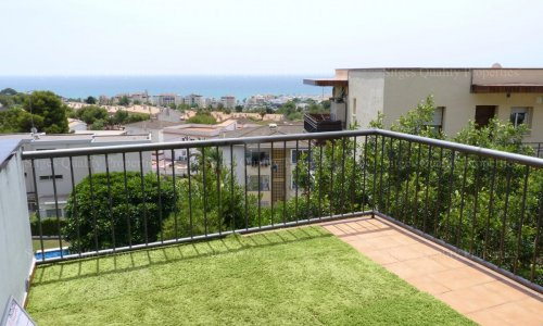 <span>For Sale: </span>5 Bed Terraced house Sitges, Levantina,