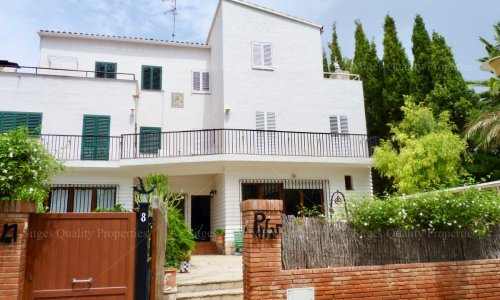 <span>For Sale: </span>5 Bed Detached Villa Sitges, Vinyet,