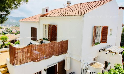 <span>For Sale: </span>4 Bed Terraced house Sitges, Valpineda,