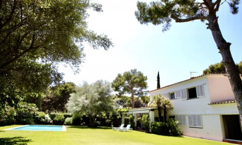 <span>For Sale: </span>7 Bed Detached Villa Sitges, Terramar