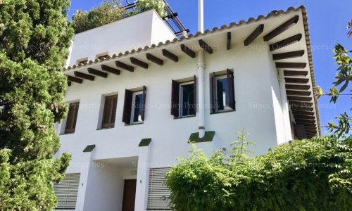 <span>For Sale: </span>4 Bed Detached Villa Sitges, Vinyet,