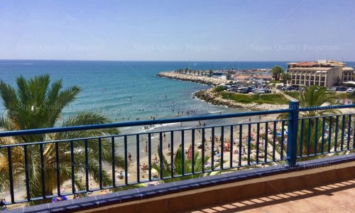 <span>For Sale: </span>3 Bed Penthouse Apartment Sitges, Aigualdolç,