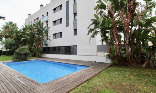 <span>For Sale: </span>4 Bed Apartment Sitges, Can Pei / La Plana,
