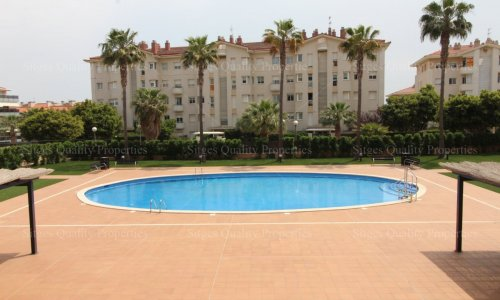 <span>For Sale: </span>2 Bed Apartment Sitges, Can Pei / La Plana,