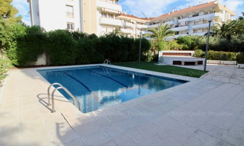 <span>For Sale: </span>3 Bed Apartment Sitges, Town Center,