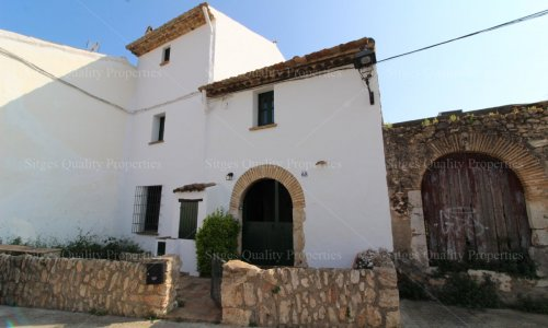 <span>For Sale: </span>3 Bed Town house Sitges, Sant Pere de Ribes,