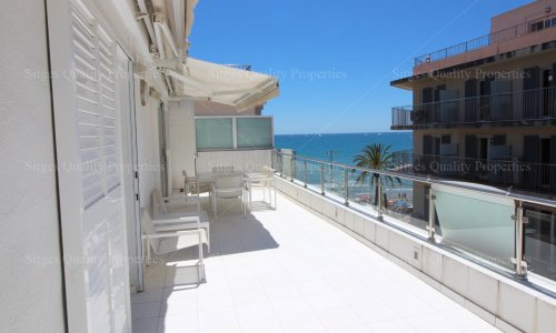 <span>For Sale: </span>2 Bed Apartment Sitges, Beach Front ,