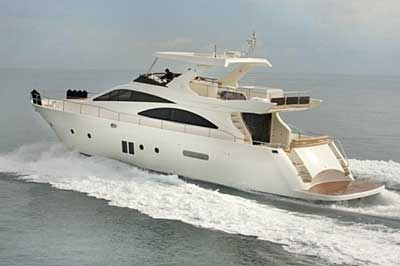 Sitges Quality Properties Doqueve 70 Boat for Hire