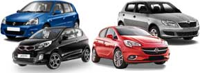 Sitges Quality Properties - Small Cars for Hire